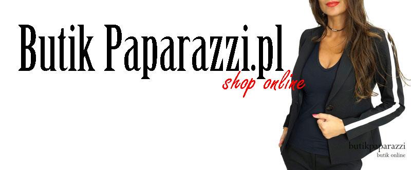 BUTIKPAPARAZZI butik z odzieżą damską Butikpaparazzi